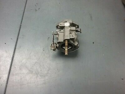 Carburetor for a 9.9 HP Johnson or Evinrude outboard motor 1975