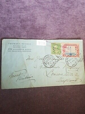 US Old Postage Stamps Covers