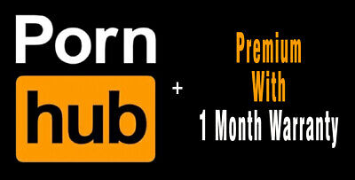Pornhub Premium + Brazzers LifeTime Access (1 Month Warranty) Fast Delivery