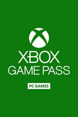 XBOX Game Pass for PC - 3 month code NEW ACCOUNTS ONLY FAST DELIV! READ DESCRIP