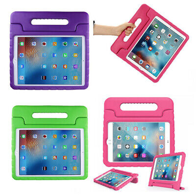 Kids ShockProof Case Cover for 2019 iPad 10.2 7th 6 5 Mini 4 Air 2 3 Pro 11 12.9