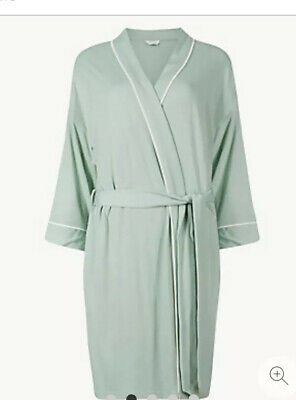 :M&S Collection size 16-18 Bridesmaid Wedding Belles Dressing Gown