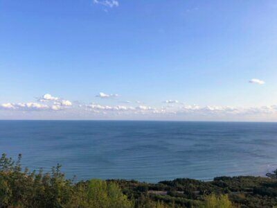 House for sale in Bulgaria: Fantastic sea-view 3-story property near Balchik