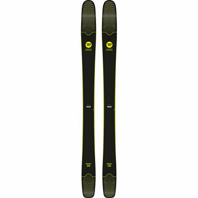 ROSSIGNOL SOUL 7 HD OPEN Size cm 180 + Bindings NX12 Season2018/19