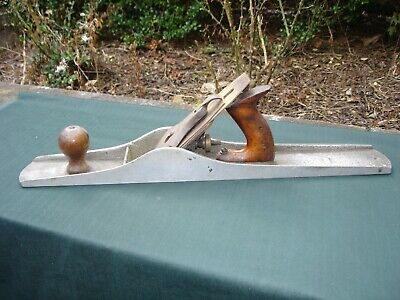 Sargent 422 RARE ALUMINUM !! Similar To Stanley  No 7 Jointer Plane