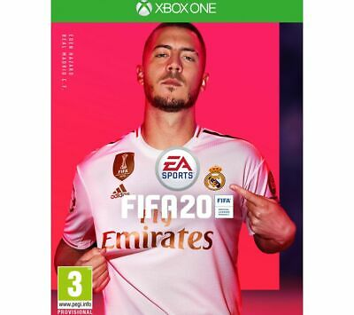 FIFA 20 Xbox One Multilanguage EU Digital Code - Instant Delivery