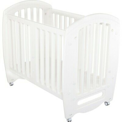 InfaSecure Dreamer Compact Cot