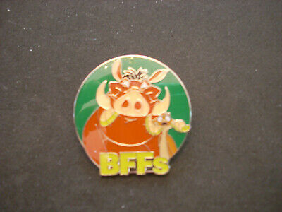 Disney Parks Pins - BFFs Mystery Collection - Lion King - Timon/Pumba