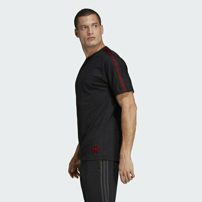 Adidas Men's Manchester United Seasonal Special T Shirt Save 25%!!  Large