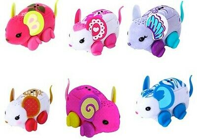 Little Live Pets Lil' Mouse Series 3 - Choice From 6 Different Characters