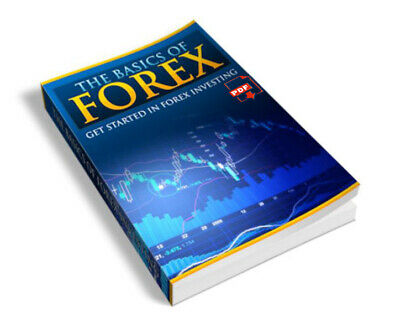 Basics of Forex PDF E book with Full Master Resell Rights