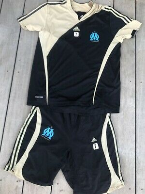 OM training worn olympique de MARSEILLE