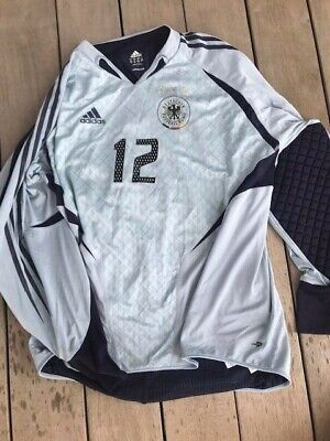 Germany Worn Shirt