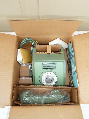 Vintage Western Electric Card Dialer Rotary Telephone 660 A1
