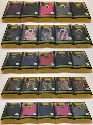 For Apple iPhone XR Case Cover (Belt Clip fits Otterbox Defender)