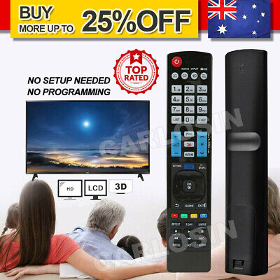 GENUINE For LG TV Remote Control for 20002019 Years All LG Smart 3D HDTV LED LCD