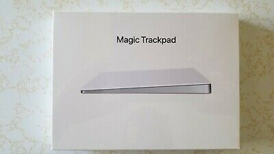 Apple Magic Trackpad 2 (Silver)  MJ2R2LL/A - Brand NEW Sealed