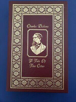 Charles Dickens, A Tale of Two Cities, 100 Greatest Books Ever Written