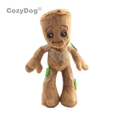 """Giant Marvel Guardians of the Galaxy 20/"""" Baby Groot Plush Doll Licensed.Toy.NEW"""
