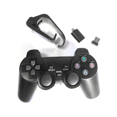 Wireless Bluetooth Gamepad Game Controller Remote Android Phone PC iPad Good Use