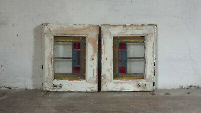 Antique Stained Glass Windows Leaded Glass Window Stained Glass Transom Panel