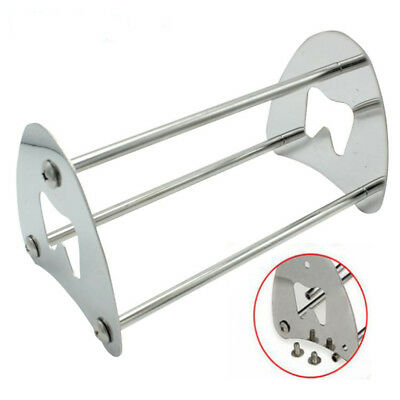 1pc Dental Stainless Steel Stand Holder for Orthodontic Pliers Forceps Scissors