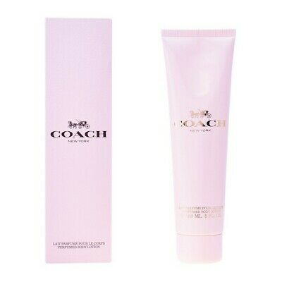 Lotion corporelle Woman Coach (150 ml)