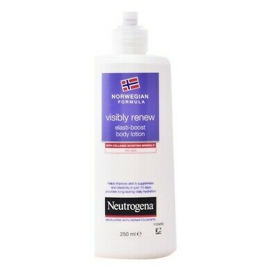 Lotion corporelle Visibly Renew Neutrogena (250 ml)