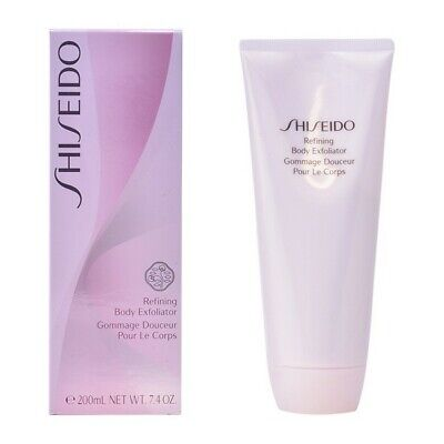 Exfoliant corps Advanced Essentiel Energy Shiseido (200 ml)