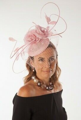 Snoxell & Gwyther fascinator SG833