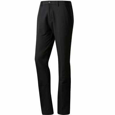 adidas Golf 2019 Mens Ultimate Frostguard Thermal Golf Trousers