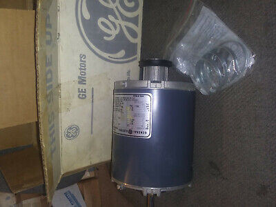 GENERAL ELECTRIC 5KH39QN9702AT Blower Motor  Free shipping