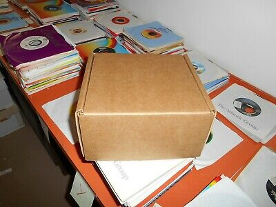 "Lot of 50 Vinyl record 45 rpm  7"" Vinyl Records most are jukebox"