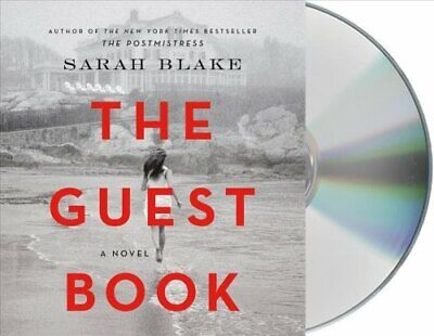 The Guest Book by Sarah Blake 9781250220875 | Brand New | Free US Shipping