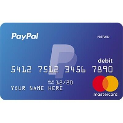 VCC 🔥for Paypal Verification Vitual Credit card-Fast Delivery(works wordwide)
