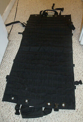 Lot of 3 SO Tech Medical Molle Rammp Panel for Prepping, Bug Out & Molle Gear