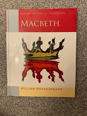 Oxford School Shakespeare Macbeth