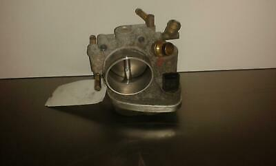 2010 VAUXHALL ASTRA 1796 Petrol THROTTLE BODY