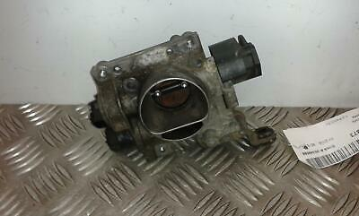 2004 FIAT PUNTO 1242 Petrol THROTTLE BODY 71718959