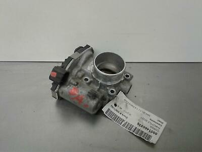2010 VAUXHALL CORSA 1229 Petrol THROTTLE BODY