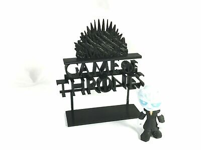 Game Of Thrones Display Sign Pop Dorbz Wobblers Collectibles All Colors & Sizes