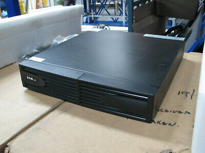 Eaton 5130 N1750-EBM2U Battery Extended Extension Pack Module