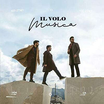 Il Volo Cd - Musica [Import](2019) - New Unopened