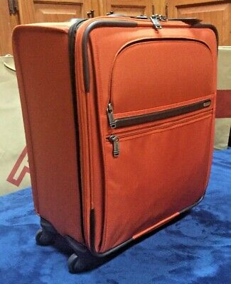 New Tumi Continental Expandable 4 Wheel Carry-On Gen 4 022061Oop