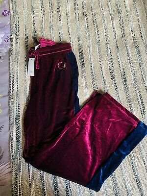 Girls River Island Trousers Age 11-12