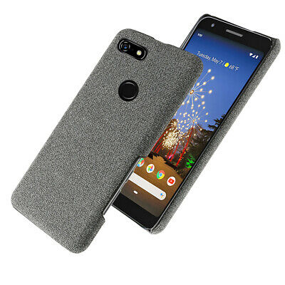 Phone Case For Google Pixel 2 3 3a 4 XL Phone Cover Shockproof Protective Shell