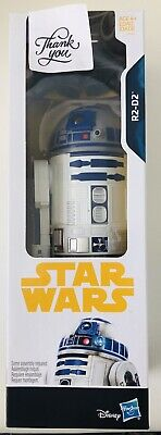 Star Wars R2-D2 Collectible Action Figure The Last Jedi by Hasbro Disney