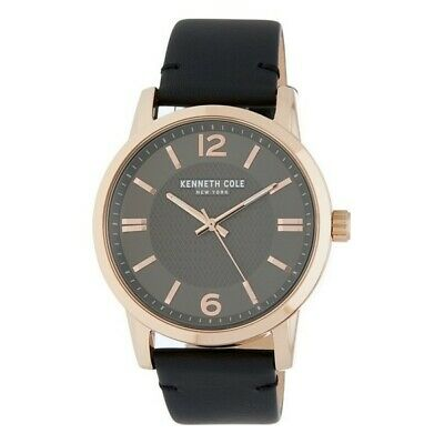 montre homme kenneth cole ikc8043 43 5 mm