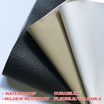 Marine PU Leather Fabric Upholstery Artificial Vinyl Comfortable Leathercloth