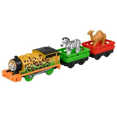 Thomas and Friends TrackMaster Animal Party Percy BRAND NEW**
